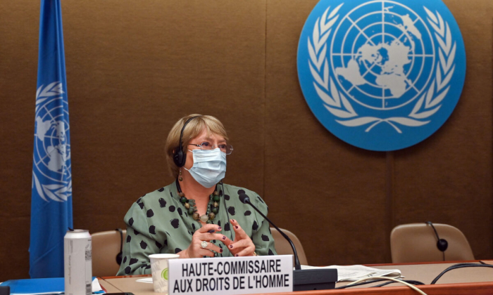 5 3 foto 1 e1624346829449 - Международные законодатели призвали ООН к расследованию геноцида уйгуров в Китае