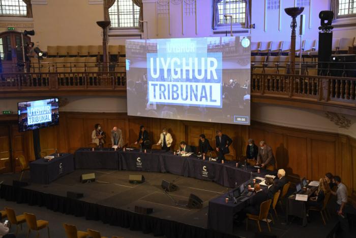 5 4 foto e1624346868529 - Международные законодатели призвали ООН к расследованию геноцида уйгуров в Китае