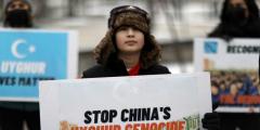Международные законодатели призвали ООН к расследованию геноцида уйгуров в Китае