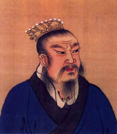 Лю Бан