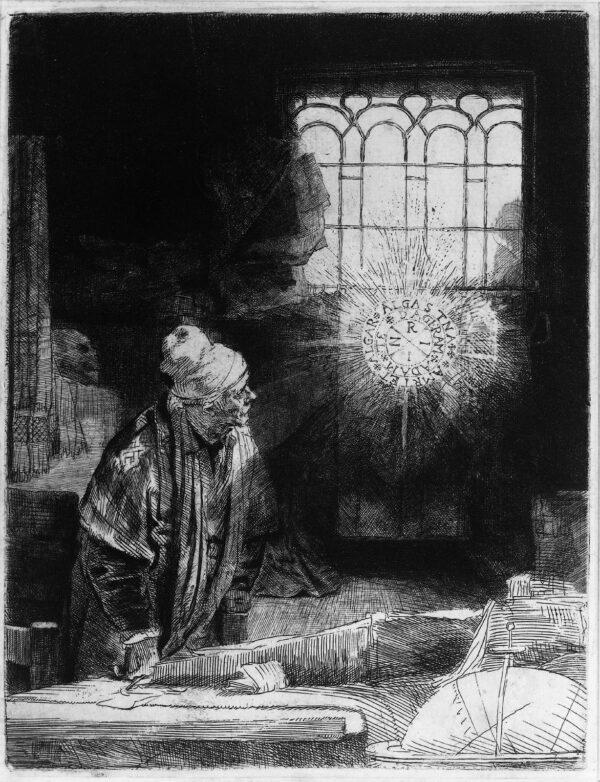 История Фауста через призму веков