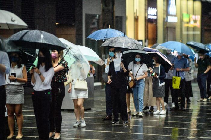 6 2 foto 7 e1624862716303 - Тайвань осудил принудительное закрытие Apple Daily
