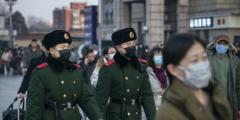 «Массовые похищения, санкционированные государством»: секретная система в Китае. Отчёт