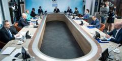 Лидеры G7 осудили нарушения прав человека в Китае и потребовали расследовать происхождение COVID-19