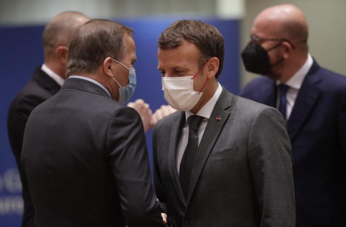 ЕС одобрил крупный план для оказания финансовой помощи беженцам в Турции