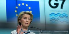ЕС призывает к беспрепятственному расследованию причин COVID-19