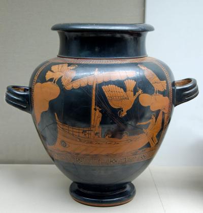 Сокровища древних греков