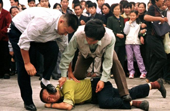 Китайские власти ужесточили преследование Фалуньгун в преддверии столетнего юбилея партии