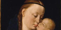 Древнее искусство прославляло красоту, а современное выставляет уродство