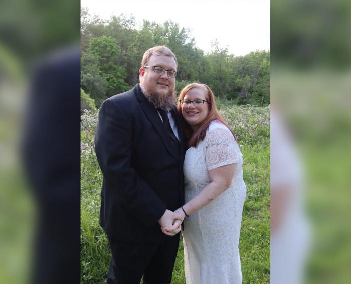 У супругов, боровшихся с бесплодием 10 лет, родился сын