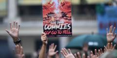 Эксперт рассказал о возможном государственном перевороте в Китае и конце однопартийного правления
