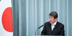Япония не приняла протест России по задержанному у Сахалина судну
