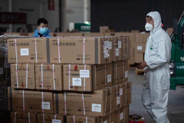 Как китайская компартия и её взаимодействие с организованной преступностью «довели до беды» Канаду