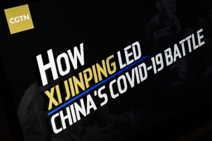 Глобальный пропагандистский фронт: как китайская компартия скрытно промывает мозги Западу