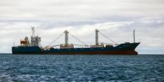 Необнаруженные китайские флотилии подозреваются во вторжении в воды Аргентины: отчёт