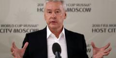 Мэр Москвы: Мы очень близко к более жёстким ограничениям из-за COVID-19
