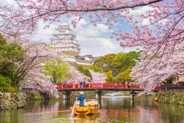 Незыблемость японских традиций, основанных на уважении к человеку
