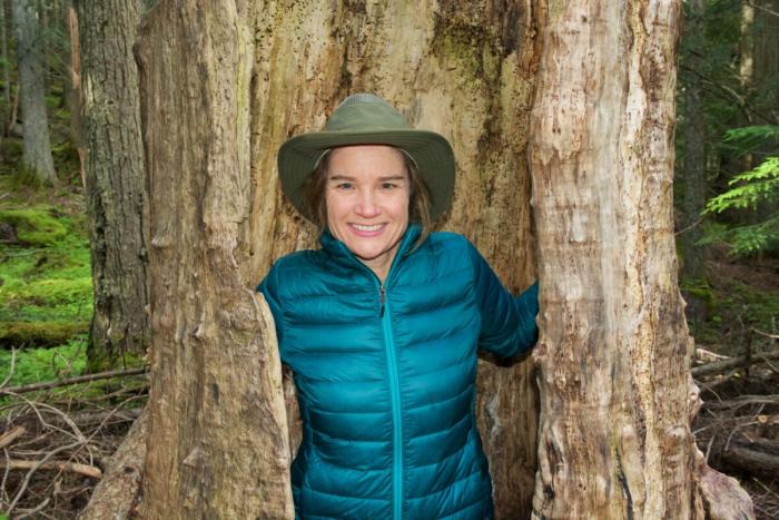 Поездка в национальный парк Глейшер в Скалистых горах во время пандемии. Никто не заболел!