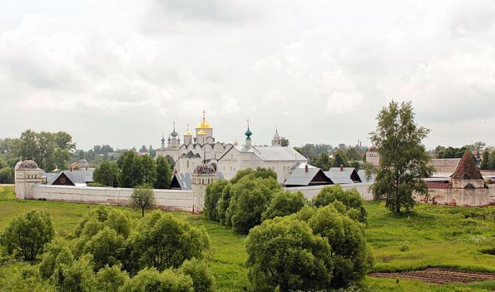 Туристический маршрут «Золотое кольцо России» набирает популярность. Что посмотреть в старинных городах?