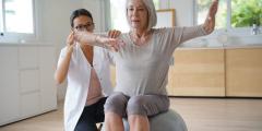 Мышцы кора — основная сила. Как её поддерживать