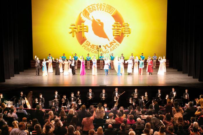 Выбор нашего редактора: Shen Yun возвращается: гастроли-2021