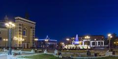 В Бурятии закрыли театры, детские площадки и ЗАГСы из-за вспышки короновируса