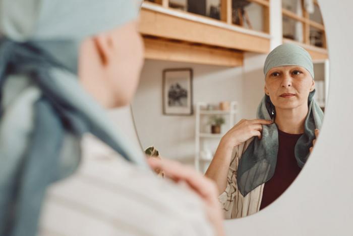 Пять способов справиться со стрессом при онкологическом диагнозе