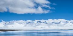 Арктические амбиции Китая становятся всё более очевидными