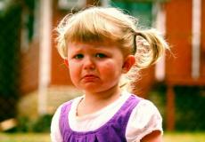 В Подмосковье няня похитила из дома 2-летнюю девочку (Видео)