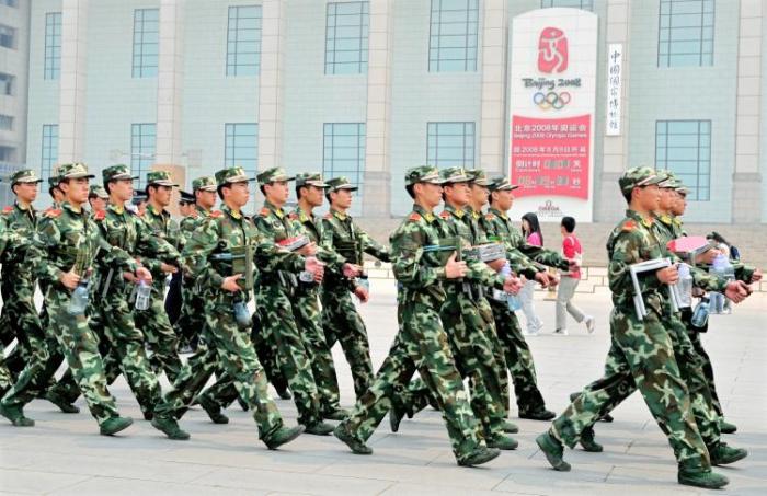 Китаевед: «Компартия Китая внешне сильная, но внутри слабая»