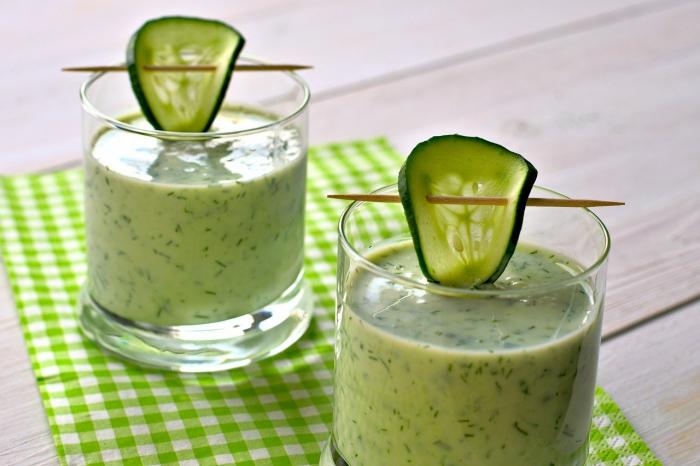 cucumber soup 6356257 1280 e1624967017353 - Окрошка: рецепт для любителей