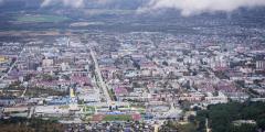 Сахалин стал четвёртым регионом с обязательной вакцинацией