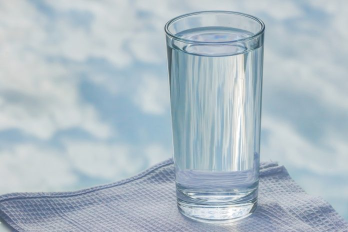 Почему важно пить воду?