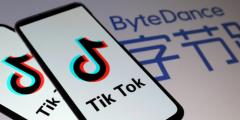 На TikTok подали в суд в Нидерландах за сбор данных о детях