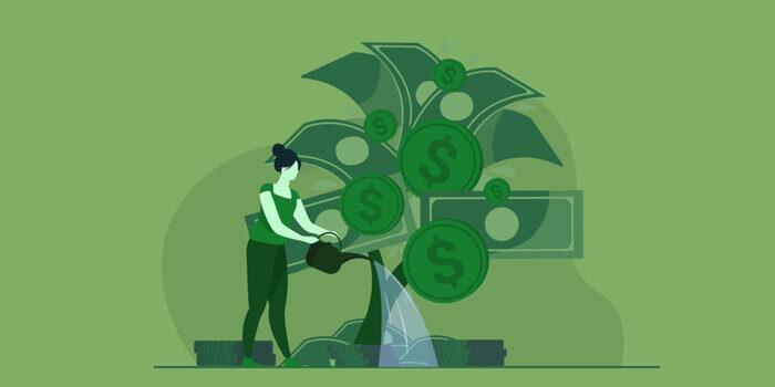 Десять привычек, стимулирующих ваш финансовый рост