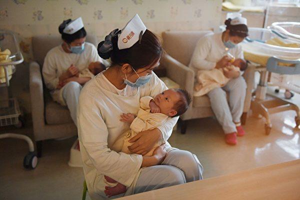 Что скрывается за новой политикой Китая «три ребёнка в семье»?