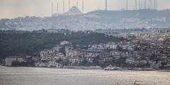 Экологическая катастрофа в Турции: «Восстание убитого моря»