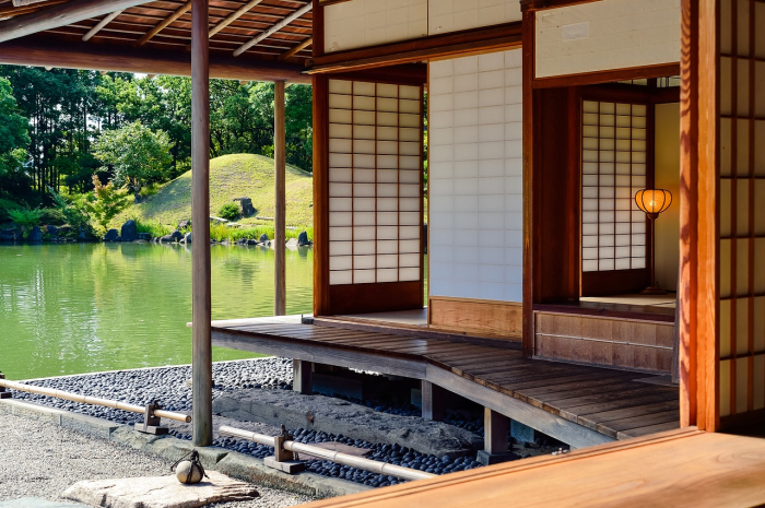 В Японии распродают дома по цене от 34 тыс. рублей