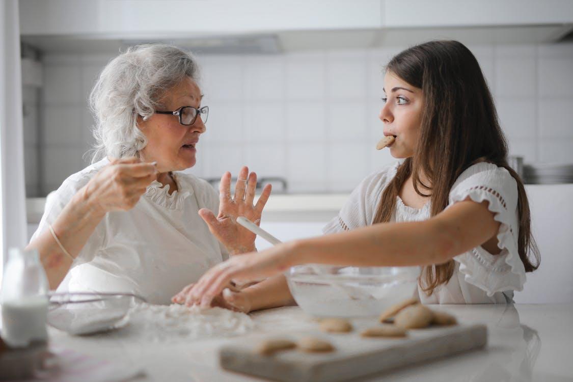 Как сохранить здоровье мозга с возрастом