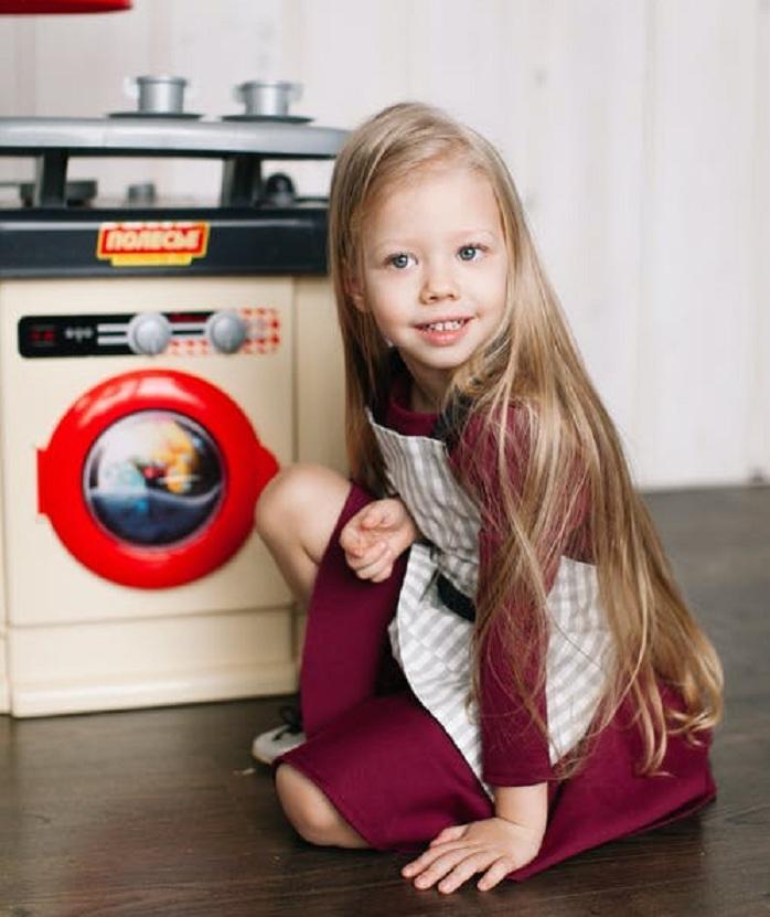 Как привить детям хорошие привычки