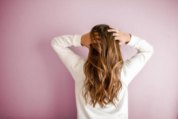 Почему возникают проблемы с волосами?