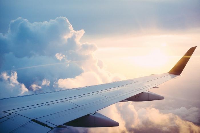 Министр здравоохранения спас девочку на борту самолёта