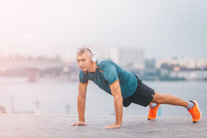 Как повысить уровень тестостерона в любом возрасте