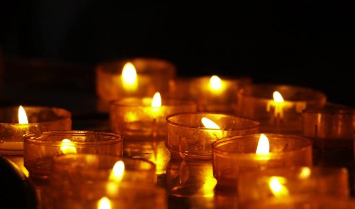 В Новосибирске прошёл автопробег в память о парне, убитом сотрудником ДПС