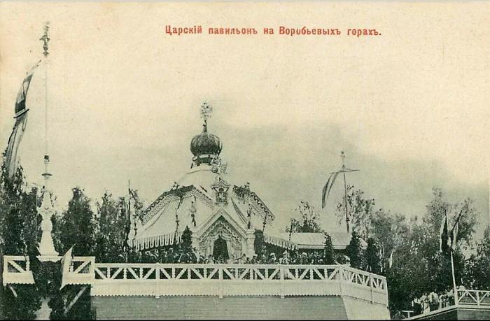 Коронация Николая II — торжество и трагедия