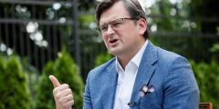 Украина проводит консультации с ЕС и Германией по поводу «Северного потока — 2», после того как США иГермания объявили осделке