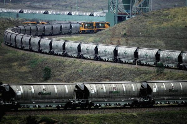 6 2 foto 1 - Казначей Австралии: Национальные интересы важнее торговли с Китаем