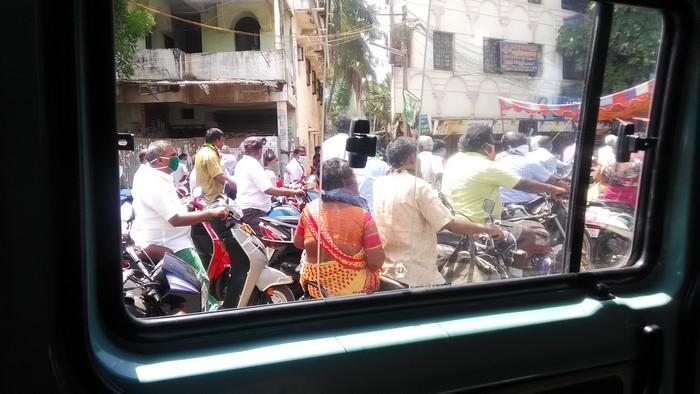Индийская необратимость. Коронавирус, 2 сезон