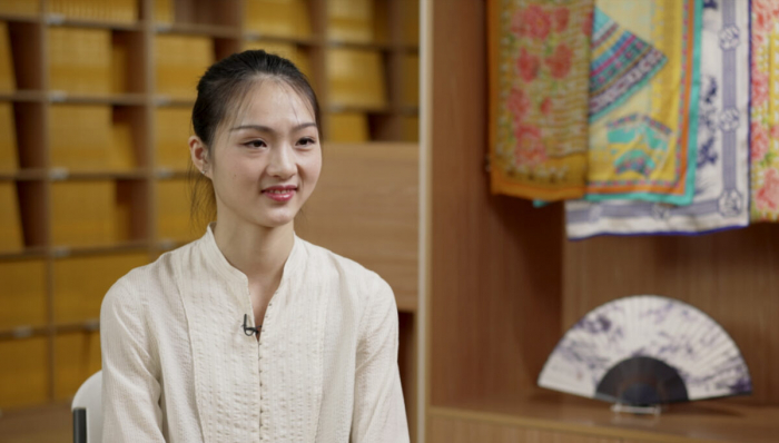 После длительного перерыва Shen Yun начал новый сезон