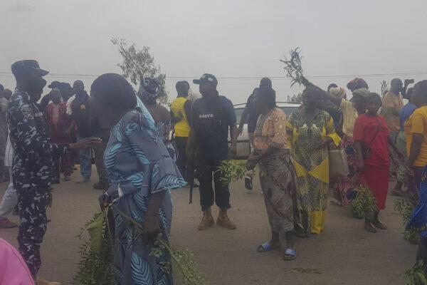 Около 150 учеников пропали без вести после захвата боевиками нигерийской школы